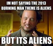 aliens 2013