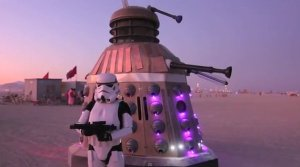 burning-man-dalek-stormtrooper
