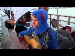 bear kat guitar