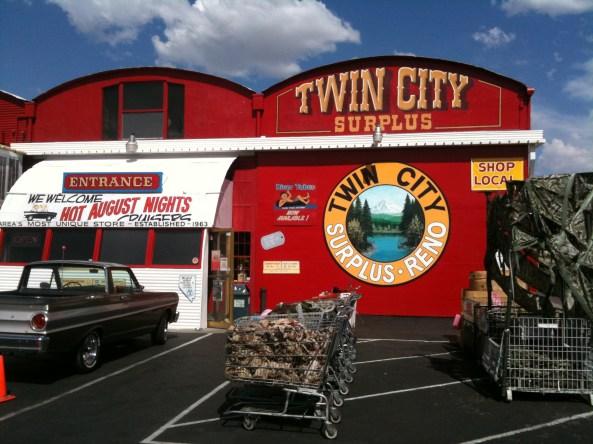 1675 E. 4th St. Reno, NV (888) 323-5630 -- PHOTO: Whatsblem the Pro