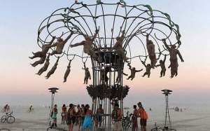monkey wheel