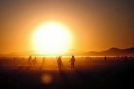 sunrise 2013