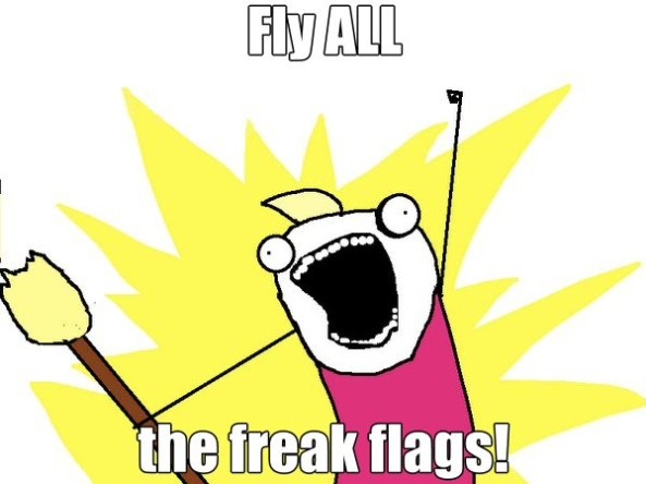 Fly-all-the-flags