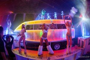 dancetronauts strip ship
