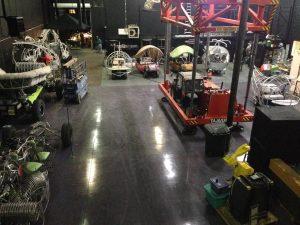 art car warehouse