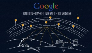 "Google's ""Project Loon"" brings Wi-Fi everywhere"