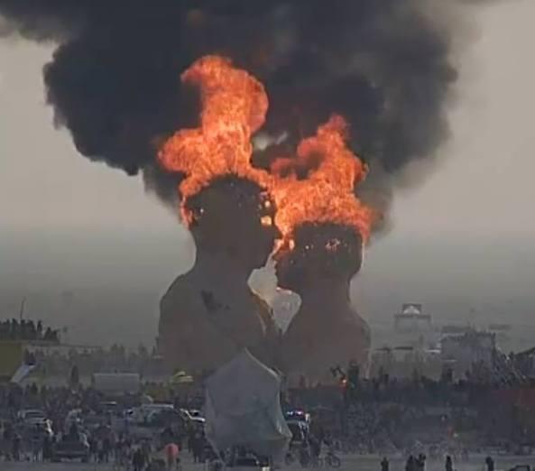embrace burn 2014