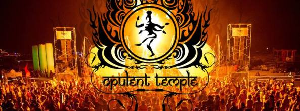 opulent temple 2014