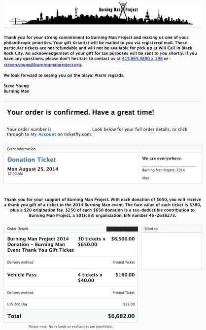 2014 10 donation tickets