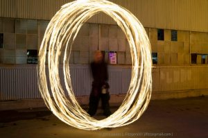 fire twirl john goodwin