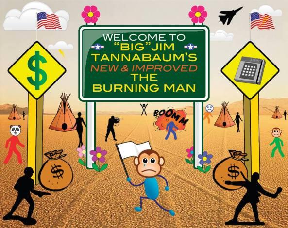 BIG JIM JTS