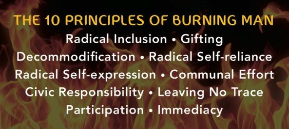 10 principles