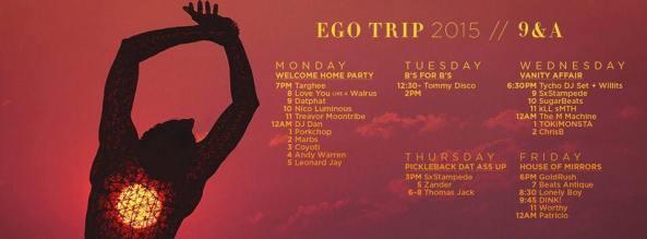 2015 ego trip