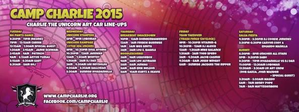 Charlie-2015-line-up