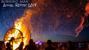 Image: Burning Man Project