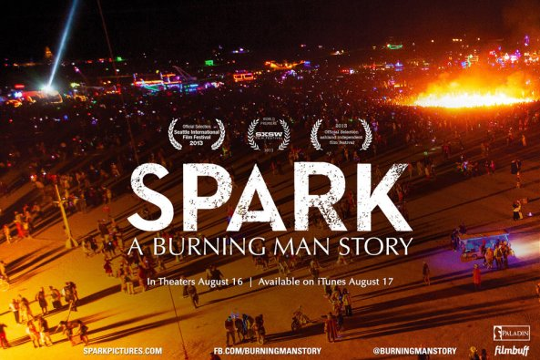 spark movie background_47371