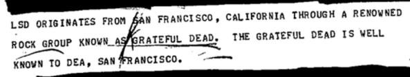 From the FBI Vault