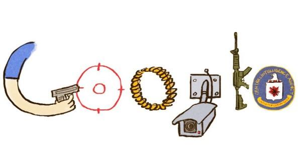 google-machine-gun