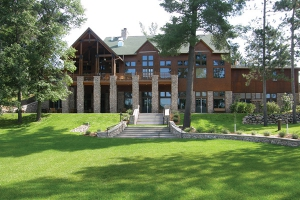 Heartwood Conference Center & Retreat, Trego, WI