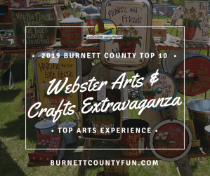 Webster Arts & Crafts Extravaganza