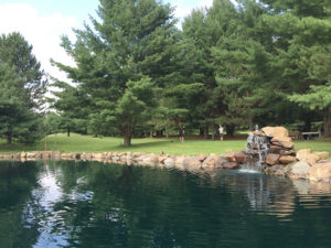 Fox Run Golf Course, Webster, WI