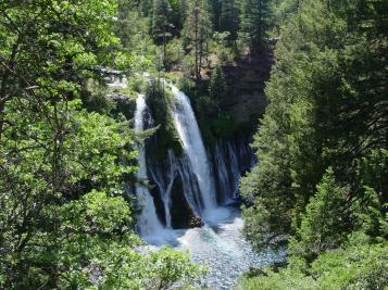 McArthur Burney Falls 3