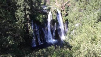 Burney Falls 1