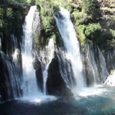 McArthur Burney Falls 1