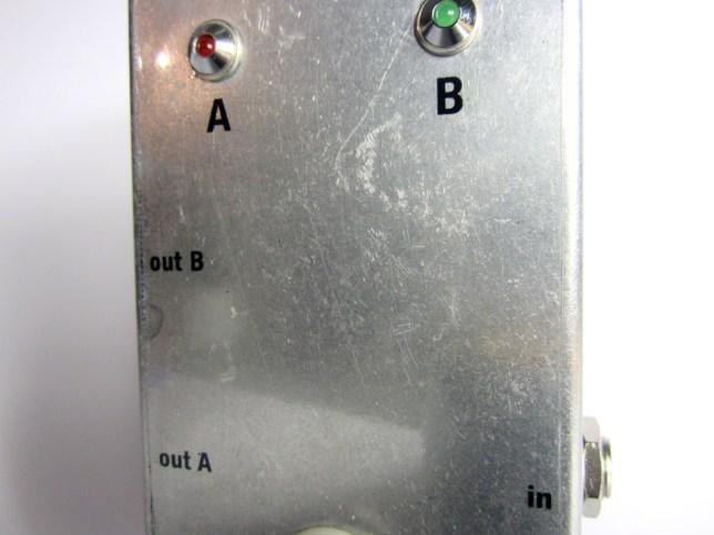 AB box 3