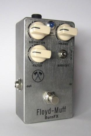Floyd Muff 2