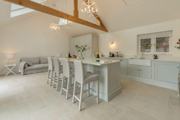 Norfolk Hideaways - Limestone House