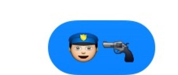 DeVonte Smug's first emoji text threw down the gauntlet