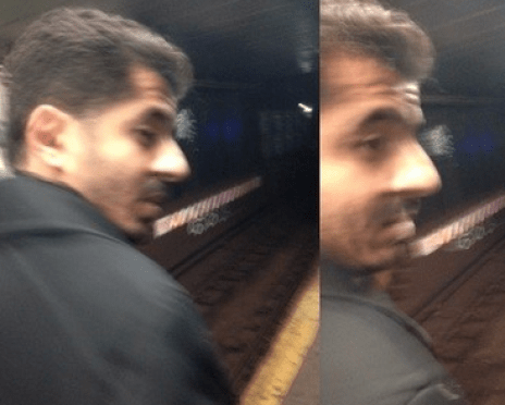 The L Train Groper: crying out for attention--and help