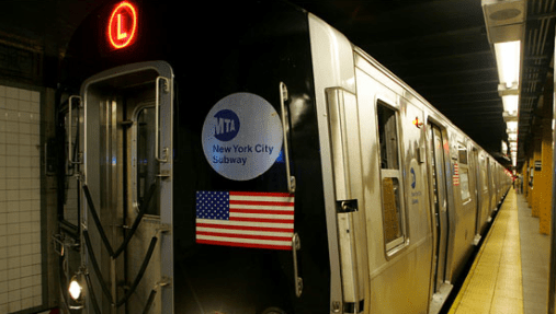 "The L Train Groper also noted that he centered in on the L train because ""L stands for love"""