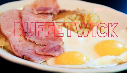 Buffetwick logo