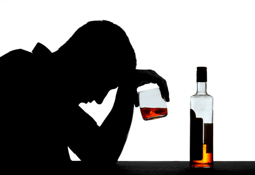 The joys and pains of alcoholism