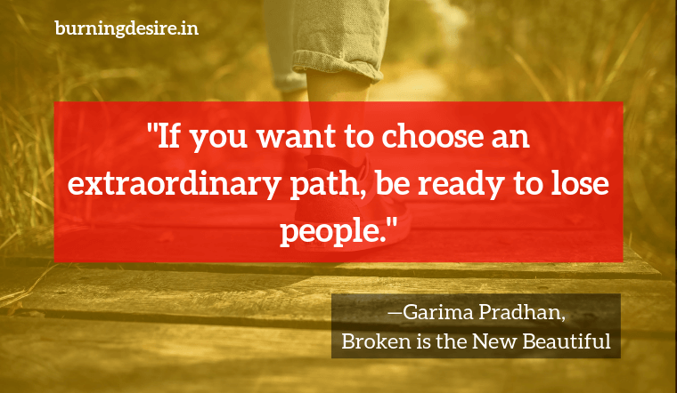 Garima Pradhan quotes