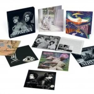 Nirvana - Songlife 1967-72