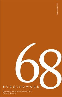 Issue 68, October 2013