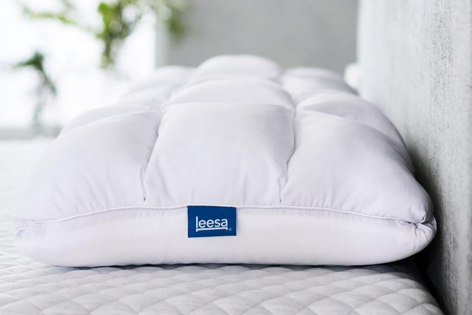 The Best Pillows for Comfort