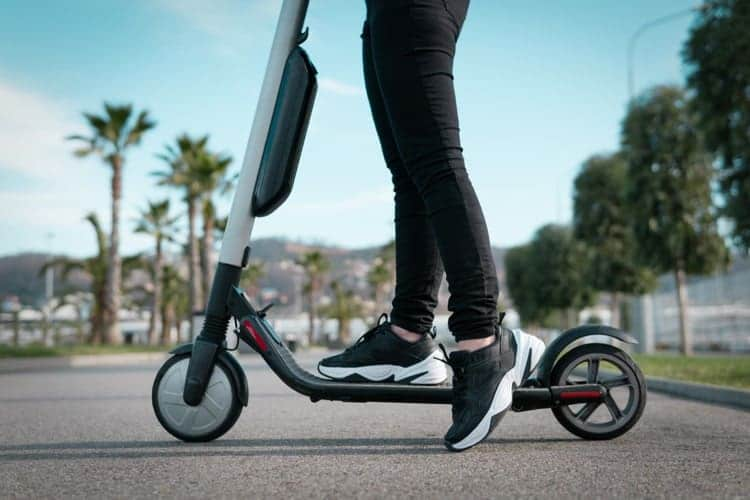 Best Lightweight Electric Scooters