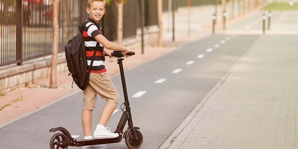 6 Best Lightweight Electric Scooters1