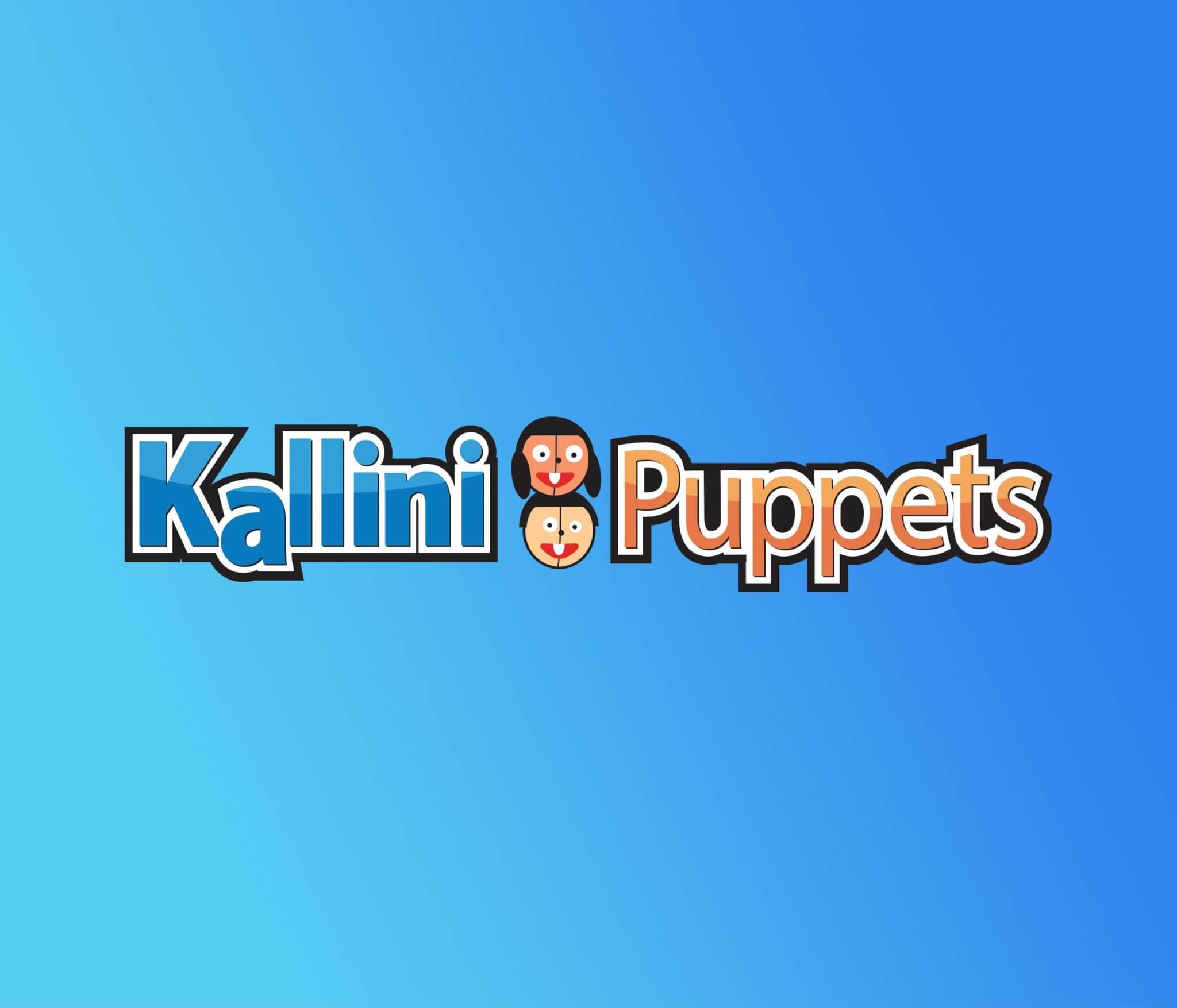 Kallini Puppets Logo