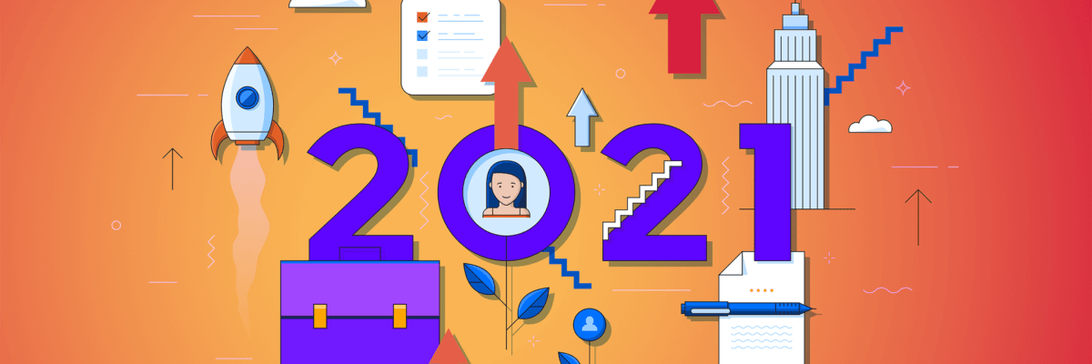 Predicted Brand Trends 2021