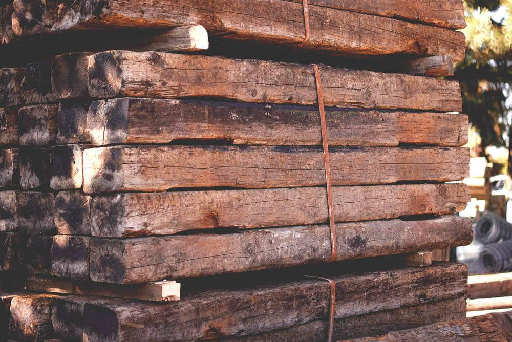 Railroad Ties