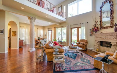 Article Validates the Luxury Group Home Opportunity