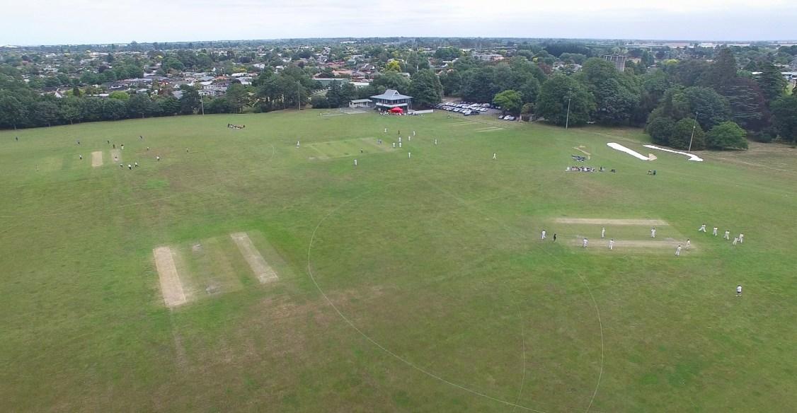 cricketground