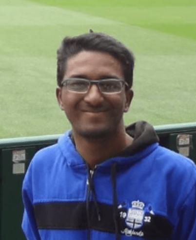 Arun Kumar - BWC scorer