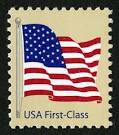 first class stamp image