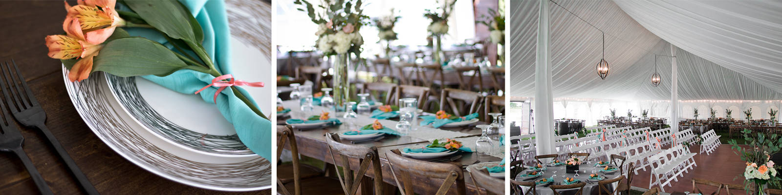 Tablecloth Rentals Michigan